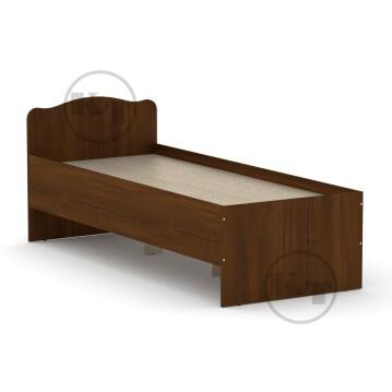 Ліжко-80 Горіх