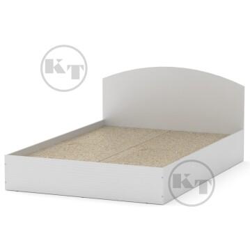 Ліжко-160 Білий
