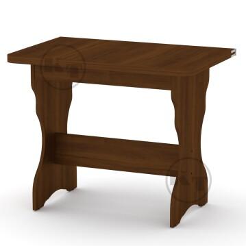 Кухонний стіл КС-3 Горіх