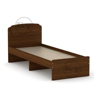 """Ліжко """"Класика""""-80 Горіх"""
