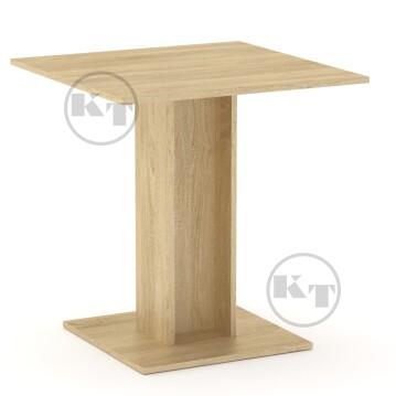 Кухонний стіл КС-7 Дуб сонома