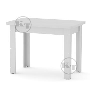 Кухонний стіл КС-6 Білий