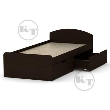 Ліжко-90+2 Венге